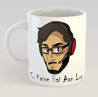 CarryMinati Mug