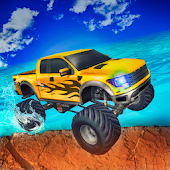 Offroad Monster Truck Legend – Dirt Race Champion