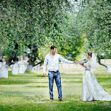 Wedding photographer Tatyana Sirenko (TatianaSirenko). Photo of 13.12.2016