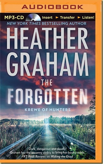 The Forgotten by Heather Graham - Thoughts in Progress
