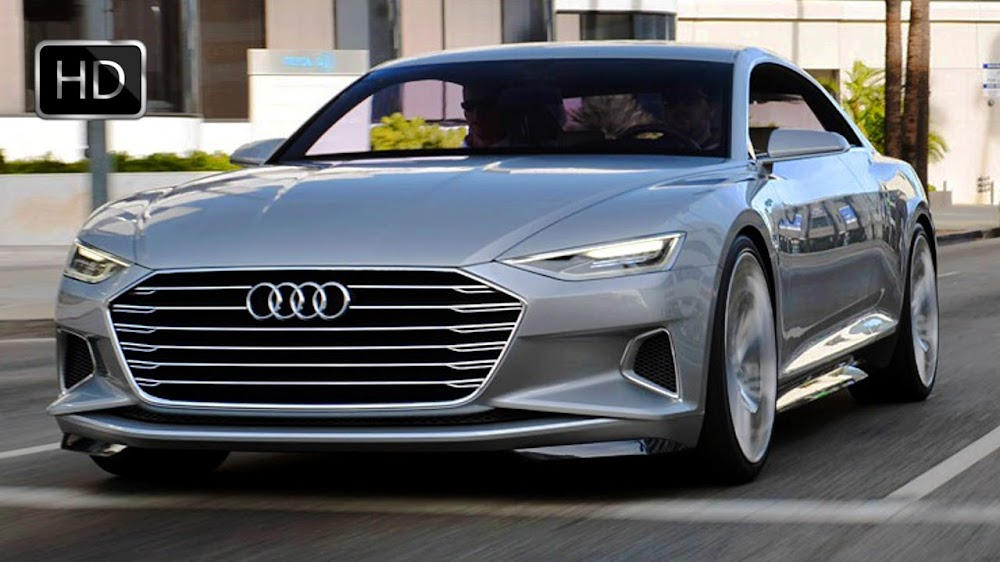 2017 Audi A9 Release Redesign Exterior And Interior Car Review Specs