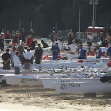 Mondiali Coastal Rowing Bari - Finali