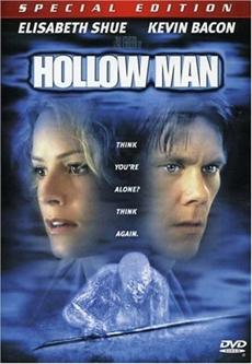 Hollow Man - Người vô hình