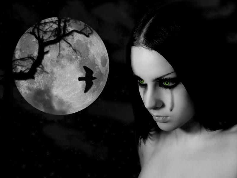 Heaven Of Good Pagan, Wicca Girls