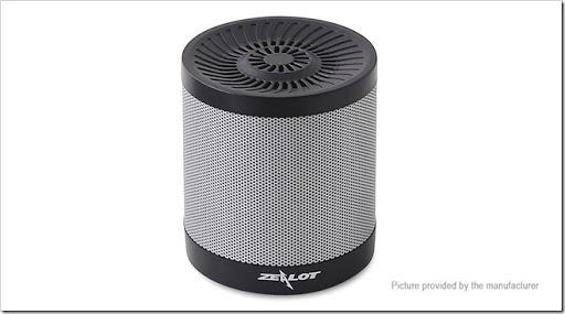4552804 1 thumb%25255B2%25255D - 【ガジェット】「ZEALOT S5/S9 Wireless Portable Speaker」レビュー。BluetoothとFMラジオつきのコンパクトなアウトドア&モバイルスピーカー!