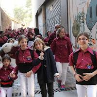 19è Aniversari Castellers de Lleida. Paeria . 5-04-14 - IMG_9375.JPG