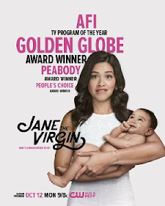 Jane the Virgin Poster