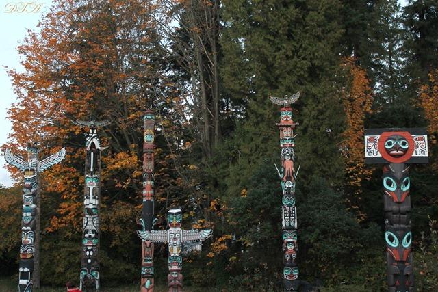 Whistler Lynn Canyon Stanley Park 234