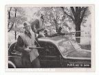 N.B.S-ers in actie. Fotokaart uit 1945, tweede wereldoorlog.
