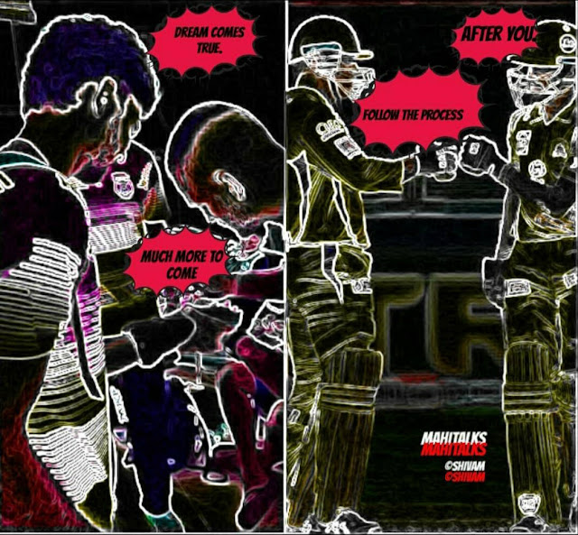 Ruturaj Gaikawad Image, Mahi Image, Dhoni Image, Captain Cool Image, Indian Skipper, Daily Comics, Visual Graphics