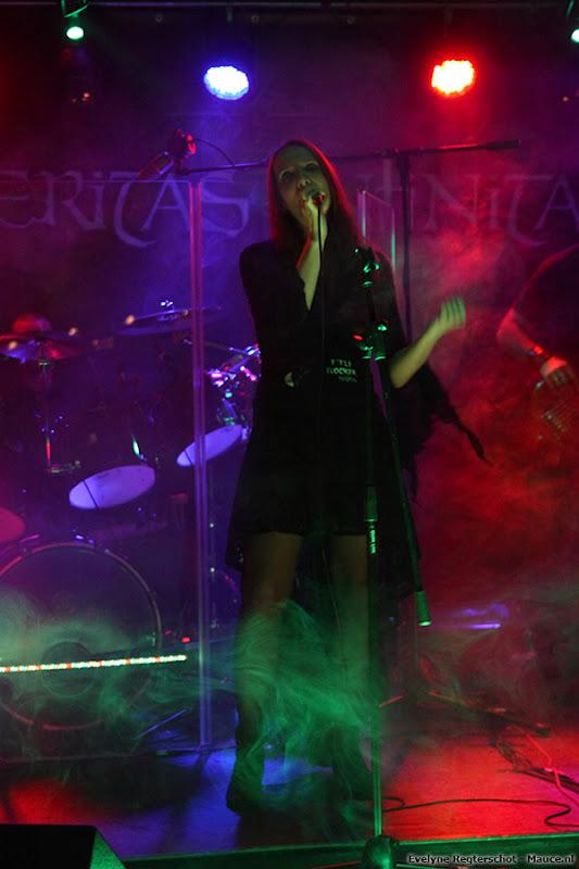 Veritas Infinita - Lamininfest 2012 - Wolvega