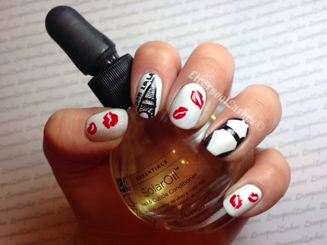liverpoollashes liverpool lashes beauty blogger nail art artist easy nails