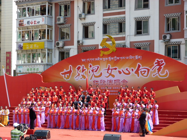 CHINE SICHUAN.KANDING , MO XI, et retour à KANDING fête du PCC - 1sichuan%2B1899.JPG
