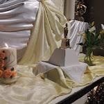 2015.01.30.-2015.02.1.- Nawiedzenie relikwii św.JP II, fot.s.Agata P.JPG