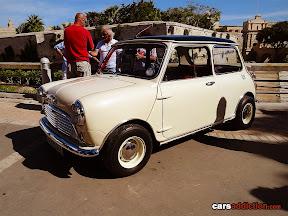 White Mini