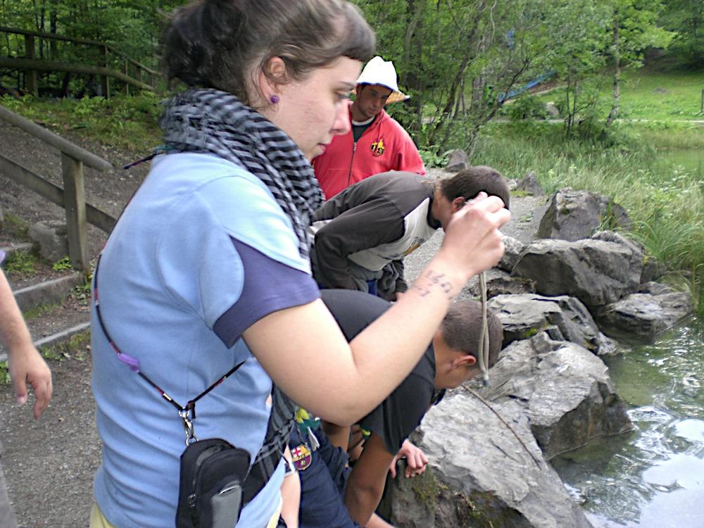 Campaments a Suïssa (Kandersteg) 2009 - CIMG4562.JPG