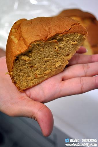 小美布丁蛋糕黑糖口味的布丁蛋糕