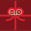 MagicGift,Smart Gift Shopping icon