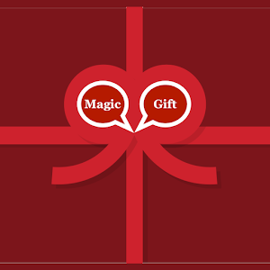 MagicGift,Smart Gift Shopping