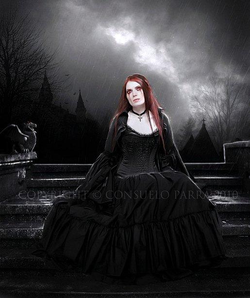Gothic Girl, Gothic Girls