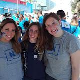 2017-09-17 Alumnes del CEFP Núria participen a la cursa Rettrace a Sant Boi