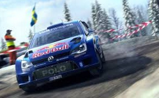 DiRT Rally-RELOADED PC Games Full Free Download