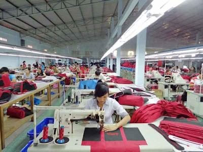 Xưởng chuyên may cặp sách học sinh giá rẻ tại TPHCM - May Balo Thiên Phú