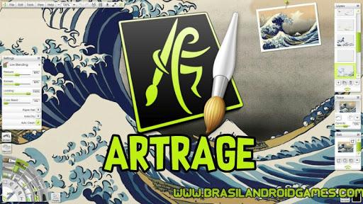 ArtRage Imagem do Aplicativo