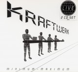 Kraftwerk - Minimum-Maximum
