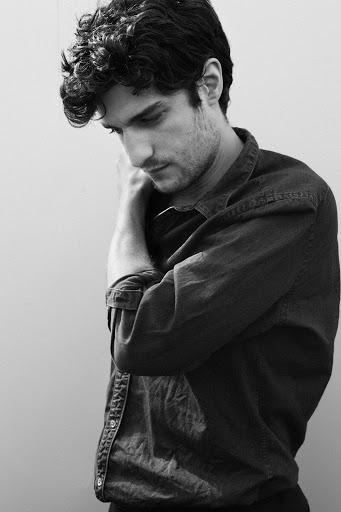 Louis Garrel Dp Profile Pics