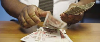 Corruption, argent, pouvoir: State Captation à l'algérienne