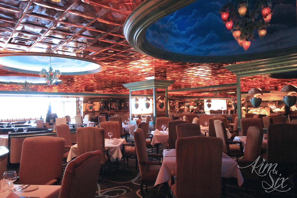 Atlantis napa restaurant
