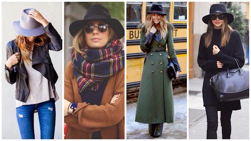 Bloggers con sombrero