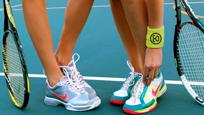 Best Tennis Shoes for Women - Google