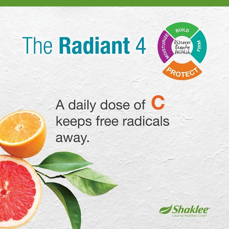 Ambil Vitamin C Setiap Hari Jauhkan Radikal Bebas Dari Kita
