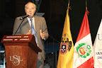 """Congresista Víctor Andrés Garcia Belaunde: """"Es un busto en el lugar adecuado"""""""