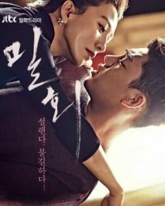 Secret Love Affair - Tình Yêu Bị Cấm Đoán