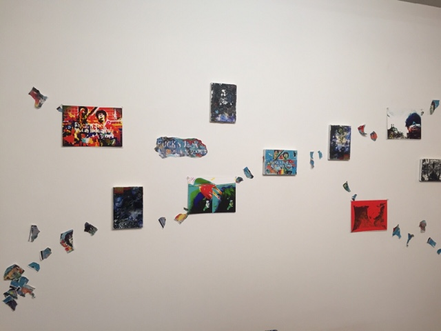 THE JOKE PROJECT TJP Distribution: 第9回 NGP アンデパンダン展