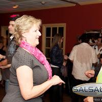 La Casa del Son at Taverna Plaka, Jan 28, 2011