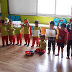 Introduction of Letter F (Nursery) 03.08.2016