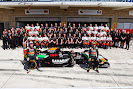 Complete Sahara Force India F1 team
