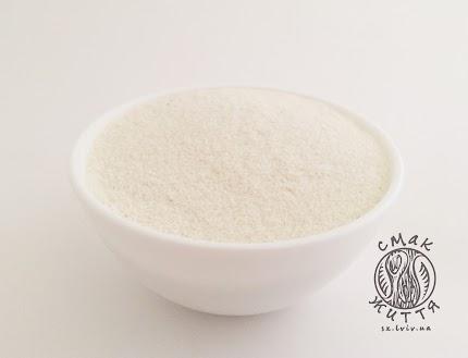 Борошно рисове