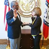 6-20-16 Lisa Haley oath of office