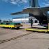 FAB atinge 350 horas de voo em apoio ao estado do Amazonas na Operação COVID-19