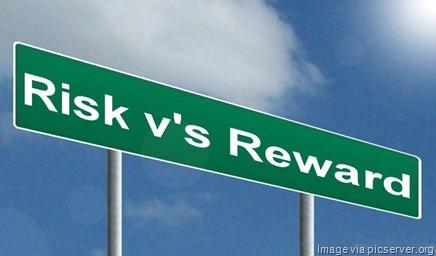 riskvs-reward