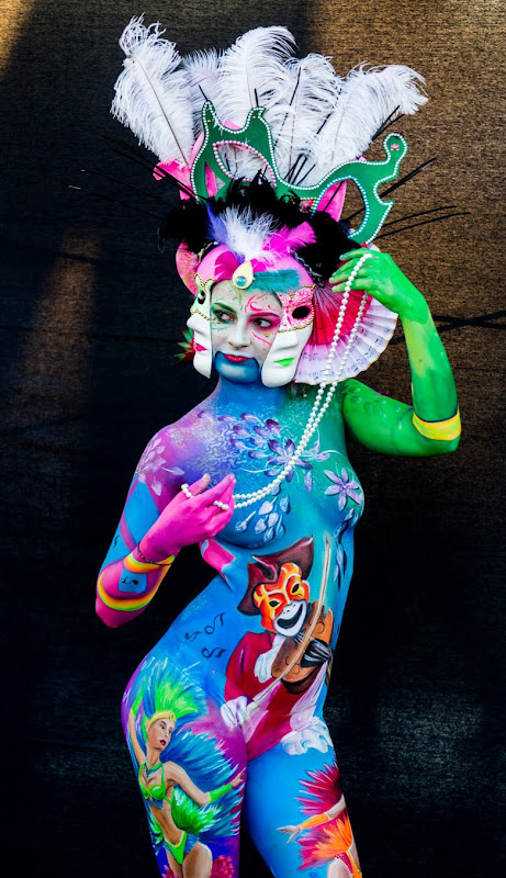 IMG_5068 Color Sea Festival Bodypainting 2018