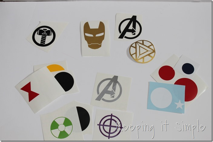 #ad Avengers-Halloween-Party-Game-Bowling-Cans #AvengersUnite (3)