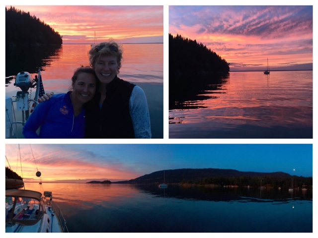 April's Adventures in the San Juan Islands - Day 7