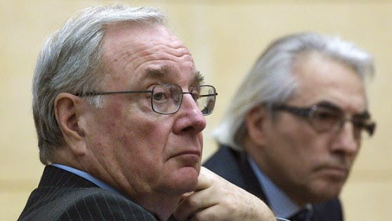 Experiments on aboriginal people 'monstrous,' Paul Martin says