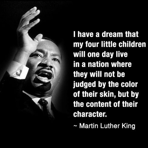 Dr Martin Luther King Quotes Fascinating 48 Most Famous Martin Luther King Quotes For Inspiration